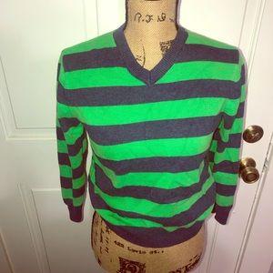 Boys Gap v neck sweater 8